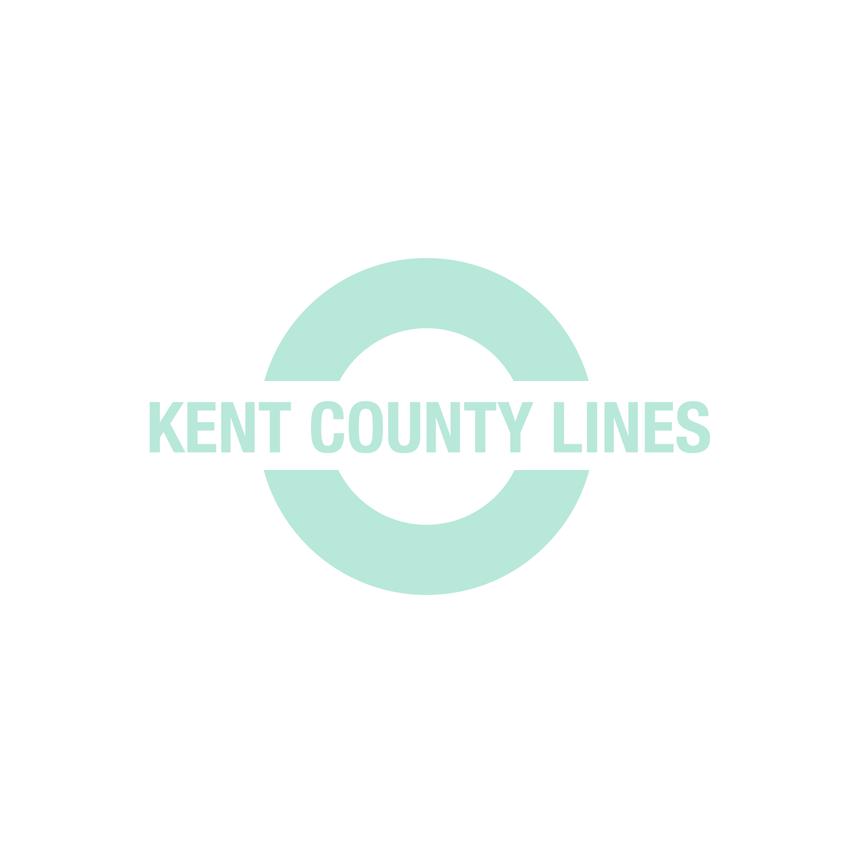 Kent Lines - underground map pastiche